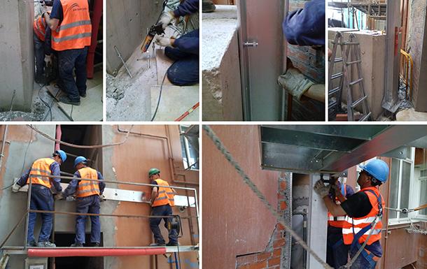 04c_Desarrolla Rehabilitacion-edificio viviendas-escalera-fachada_610px
