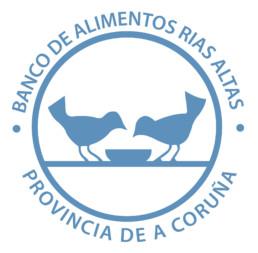 logo Banco de Alimentos Rias Altas
