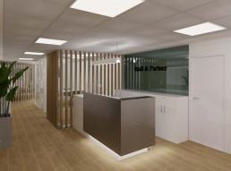La nueva sede de Rödl & Partner se localiza en la Diagonal de Barcelona