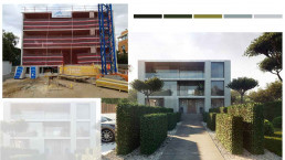 La vivienda unifamiliar de Gavá es un ejemplo de diseño y vanguardia