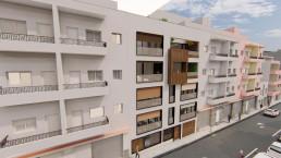 Edificio Lujo Tenerife