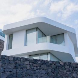 Las viviendas de diseño cuentan con una estética vanguardista