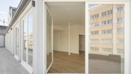 En el proceso de rehabilitar edificios importa la calidad del uso de los materiales